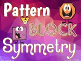 Pattern Block Symmetry