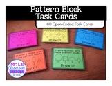Pattern Block Task Cards