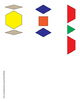 Pattern Blocks Activity Pack
