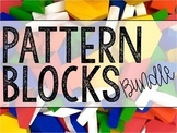 Pattern Blocks Bundle