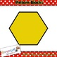 Pattern Blocks Clip art