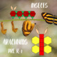Pattern Blocks Insects Puzzles