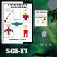 Pattern Blocks Sci-Fi Puzzles