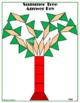 Pattern Blocks Seasonal Tree Puzzles