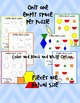 Pattern Blocks Sudoku Pattern Sheets