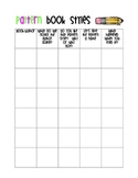 Pattern Book Unit - For the Beginning of First/End of Kind