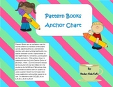 Pattern Books Anchor Chart