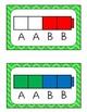 Pattern Cards (AB,ABC,ABBC,AAB,ABB,AABB,ABCD)