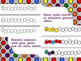 Pattern Caterpillar