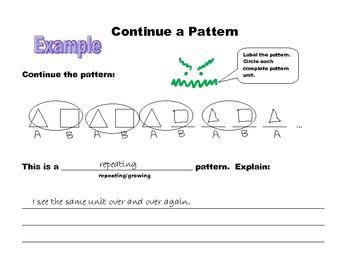 Pattern Challenge Book: Level 2