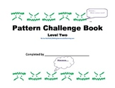Pattern Challenge Book: Level 2