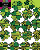 Pattern Clovers