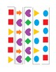 Pattern Concepts & Shapes Sequencing