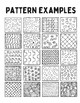 Pattern Examples Handouts