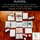 Pattern Genius: Pattern Matching Cube Game, LEVEL 3 for PreK-2