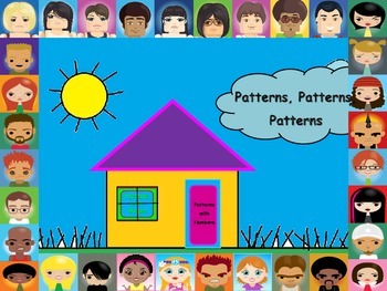 Pattern Introduction Powerpoint