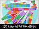 Pattern Kit: Patterning Strips & Assessments