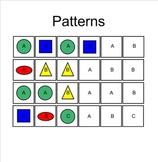 Pattern Mat