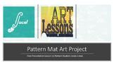 Art Lesson: Cultural Tactiles