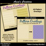 Pattern Overlay Bundle 1