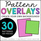 Pattern Overlays