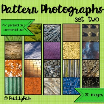 Pattern Photo Backgrounds Set 2