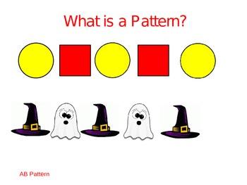 Pattern Power Point