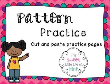 Pattern Practice