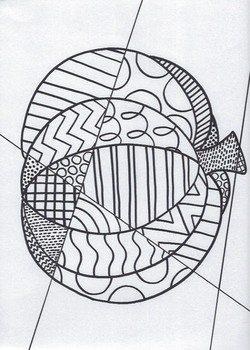Pattern Pumpkin