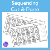 Pattern Sequence Cut & Paste