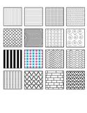 Pattern Sheet
