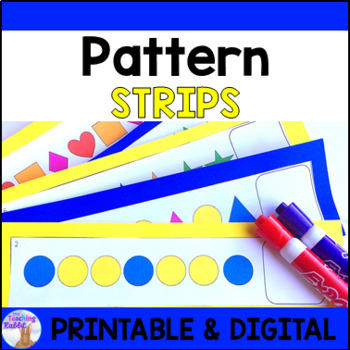 Pattern Strips