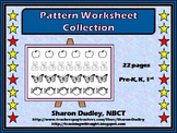 Pattern Worksheet Collection
