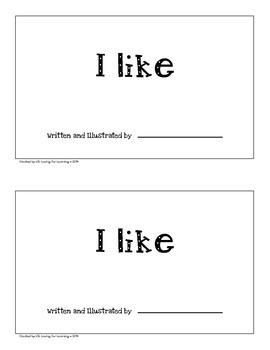 Pattern Writing Books