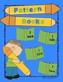 Pattern Writing Books
