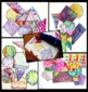 Art Lesson - Patterns and Shapes - Math Integrated