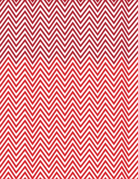 Patterned Paper-Christmas Herringbone 8 pack