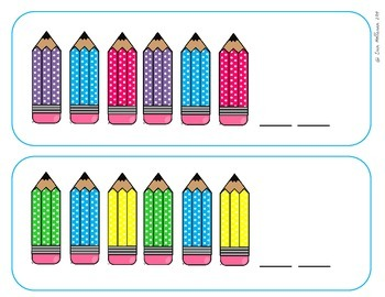 Patterning - Back to School