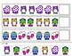 Patterning Binder: January