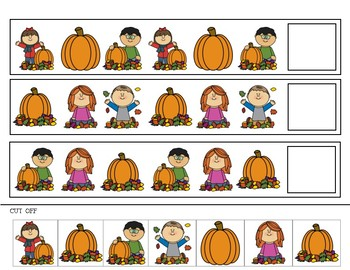Patterning Binder: November