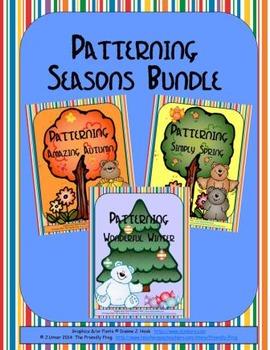 Patterning: Seasons BUNDLE