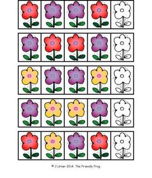 Patterning: Simply Spring