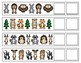 Patterning Strips: Forest