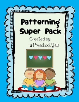 Patterning Super Pack