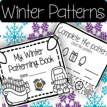 Patterning: Winter Edition