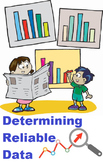 MATH- Patterning and Algebra- Determining Reliable Data DETAILED LESSON PLAN!