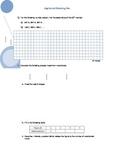 Patterning and Algebra Test (Intermediate)