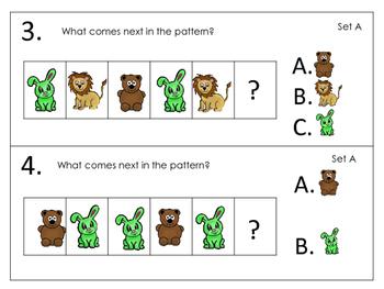 Patterning for Beginners