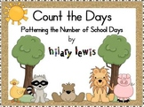 Patterning the Number of Days in School-Animals