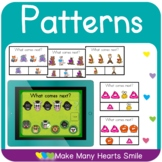 1 Repeating Patterns Big Bundle